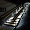 Tuotekuva: LED valaistut portaat