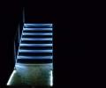 Tuotekuva: LED valaistut uimaportaat