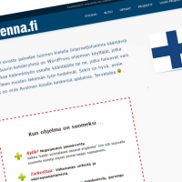 Suomenna Website Fi 600