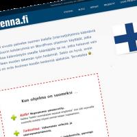 Suomenna Website Fi 600